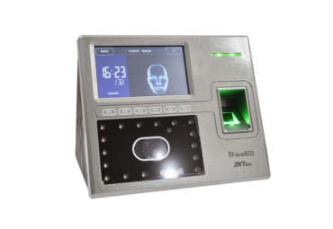 iFace800 Attendance & Access device