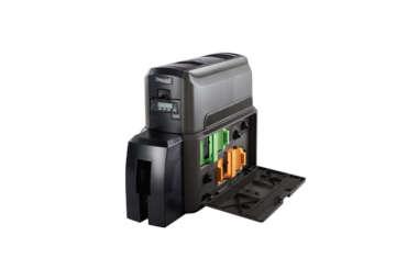 Datacard CD800 Card Printer with Lamination