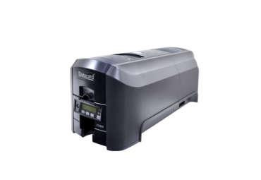 DataCard CD800 Dual Side