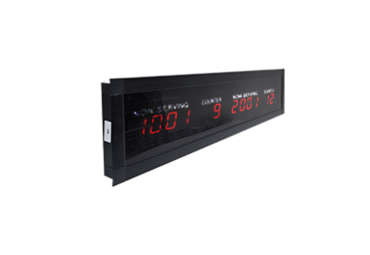 QS-516 – Counter LED Display