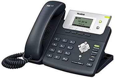 Yealink SIP-T21 IP Phone with 2-Lines and HD Voice